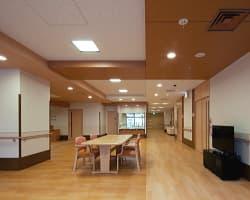 リバーサイドフェニックス 共同生活室2