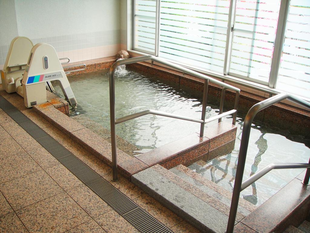 下永谷地域ケアプラザ お風呂の写真