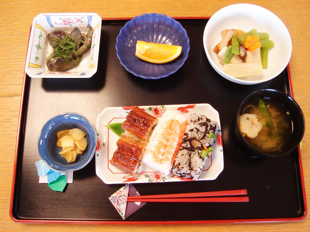 下永谷地域ケアプラザ お食事のイメージ写真